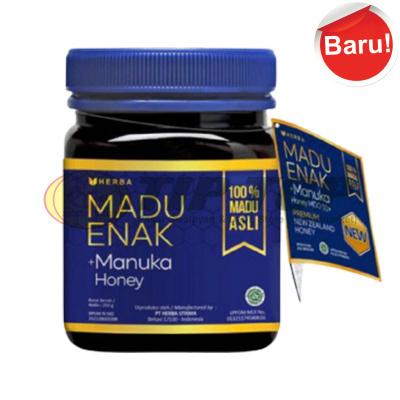 Madu Enak Manuka Honey 250gr