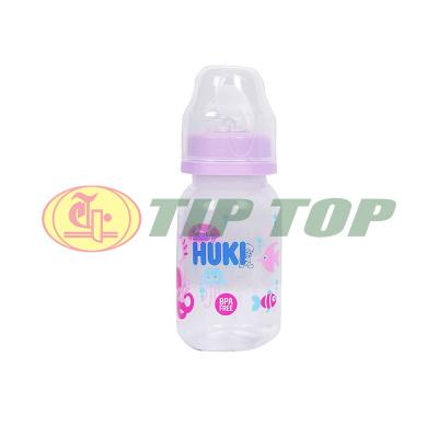 HUKI Botol PP SP Round 120ml
