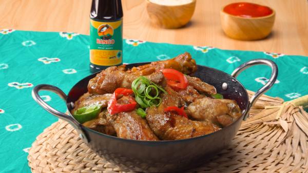 Resep Tumis Ayam Pedas Manis
